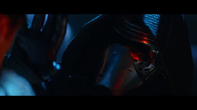 Star Wars: The Force Awakens Trailer (Official)