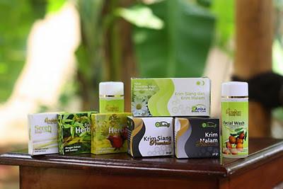 Cream Anisa | Anisa Cream Premium | Krim Anisa | Kosmetik Herbal