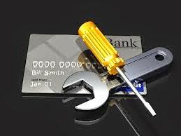 fix damage credit