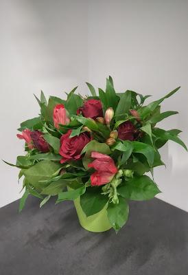 le bouquet de fleurs, fleurs, bouquet, bullelodie