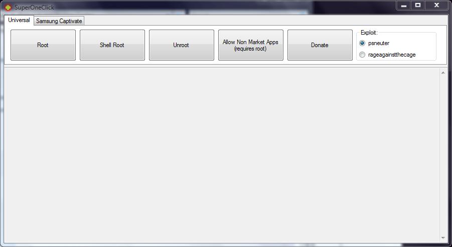 download aplikasi root super one click