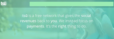 Cara Menghasilkan Uang Di Social Media Tsu