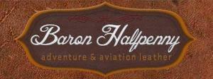 Visit Baron Halfpenny!