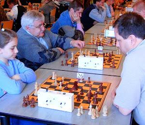 Gram w szachy