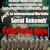 Sonal Kokonob' te desea feliz fiesta maya