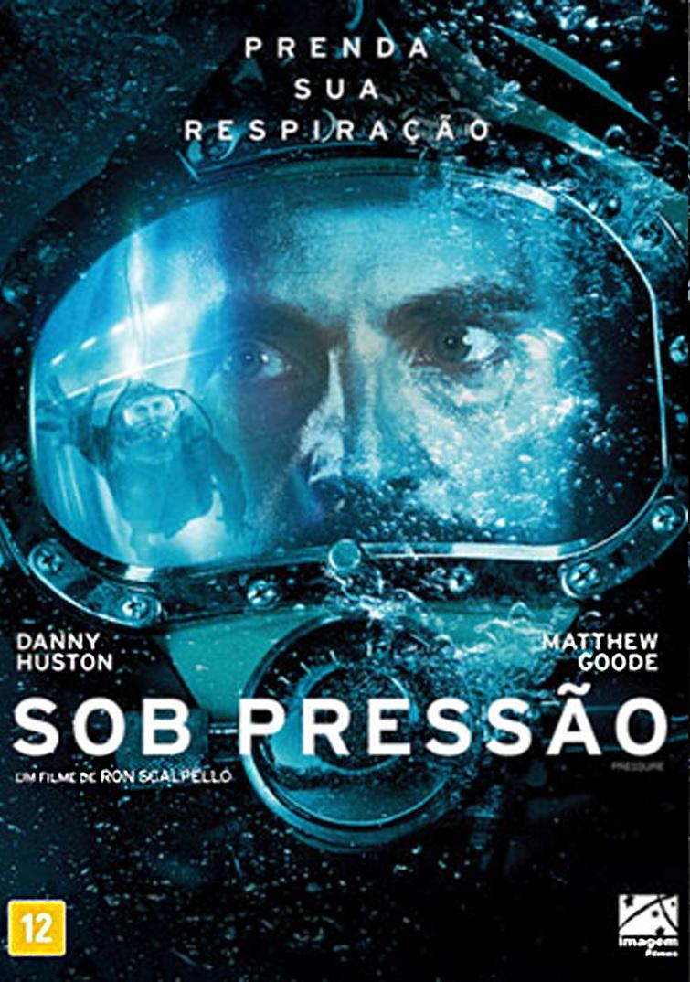 Sob Pressão – Dublado (2015)