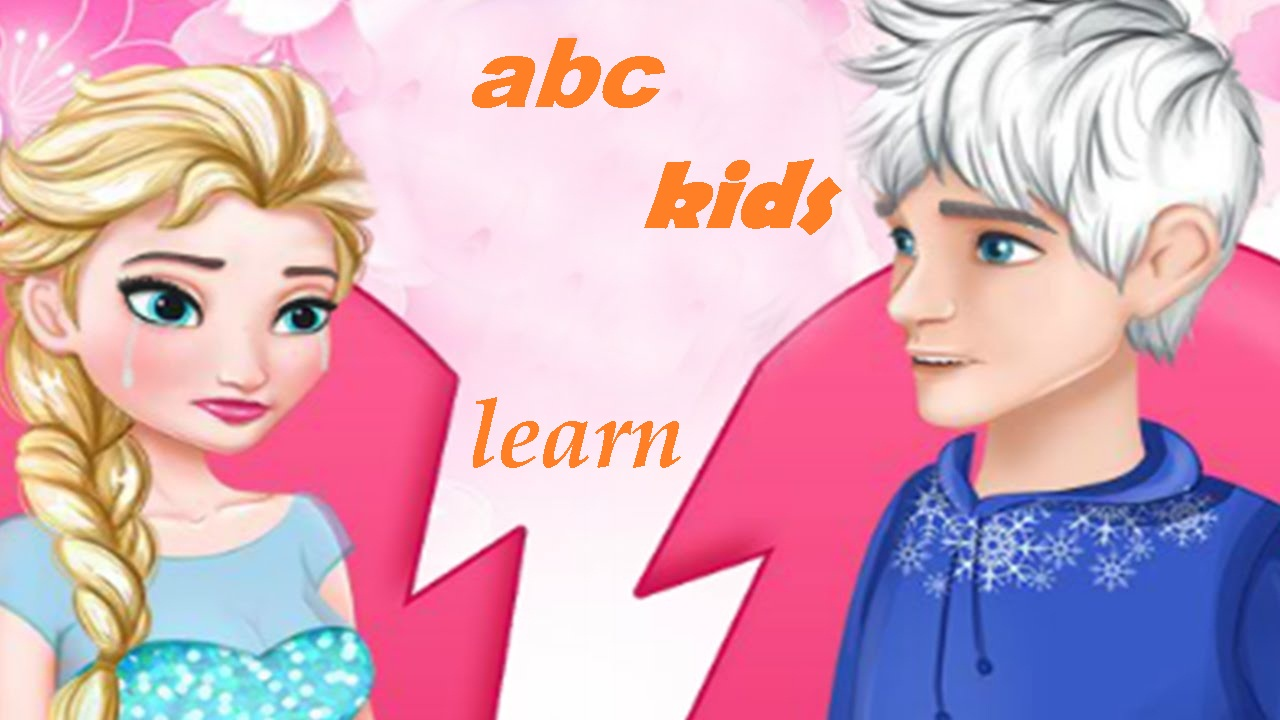 elsa leaving jack frost frozen games to play for free online frozen disney games - Toddler Games Online Free Disney