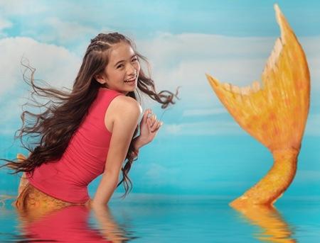 Ella Cruz as Aryana