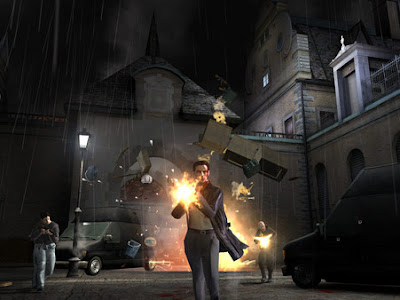 Max Payne Setup Download For Free