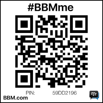 PIN BB anep sentral gas