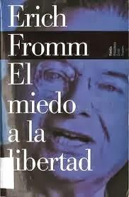 Ir al libro El Miedo a La Libertad