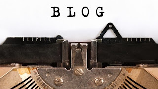 Students blog to improve literacy.