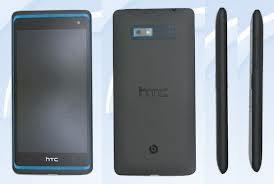Inilah Penampakan HTC 608t, Ponsel Terbaru Untuk Kalangan Menengah