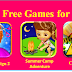 New Games for Kids to Learn Adventure and Other Activities