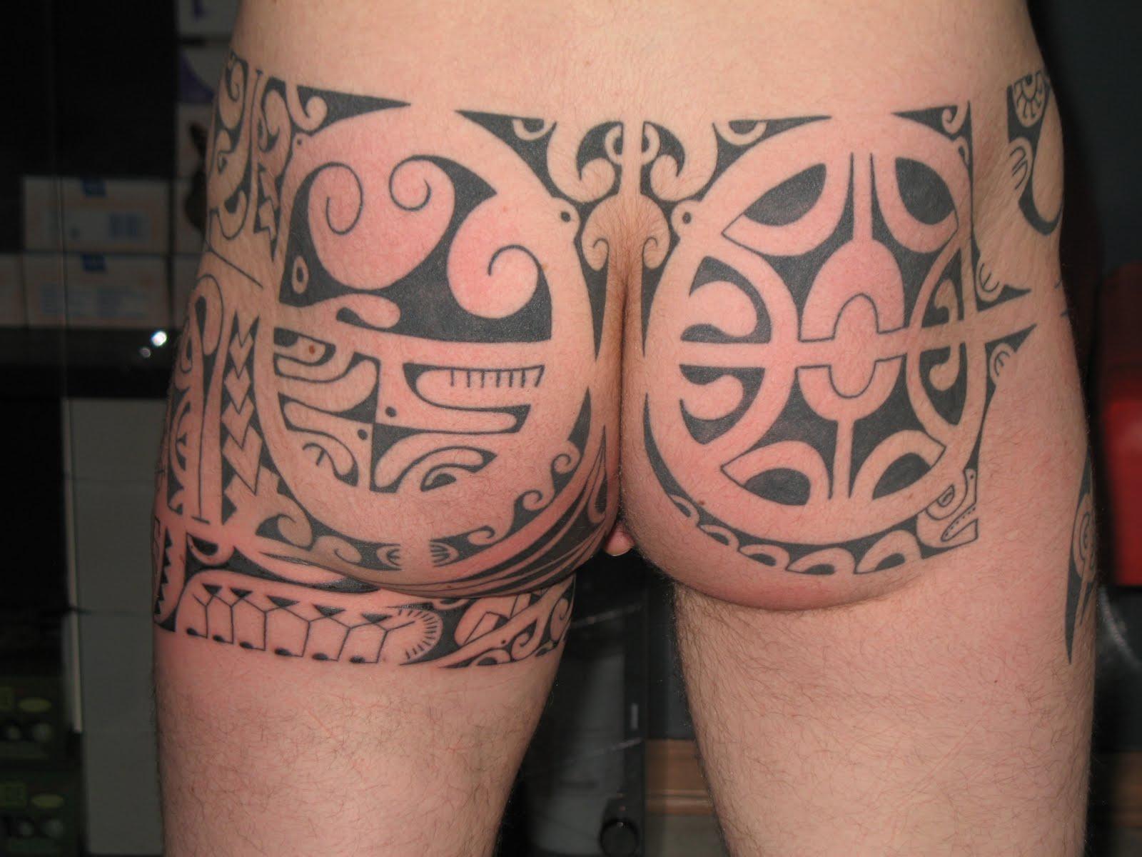 Diatriba Tattoo Tahiti Tattoo