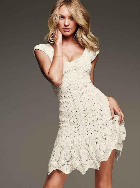 Candice Swanepoel – Victoria's Secret Lingerie Photoshoot