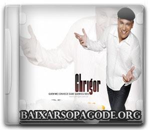 Chrigor - As 30 Melhores (2012)