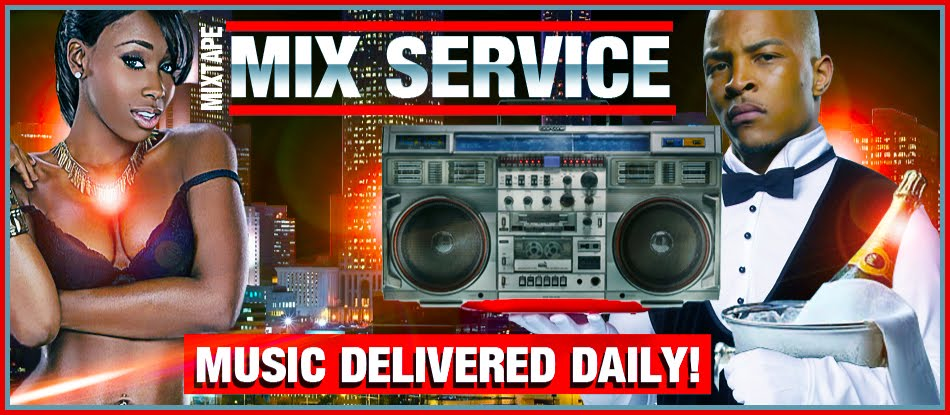 MIXTAPE MIX SERVICE