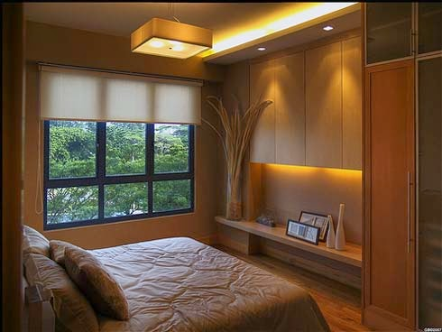 Bedroom For Interior Design Ideas
