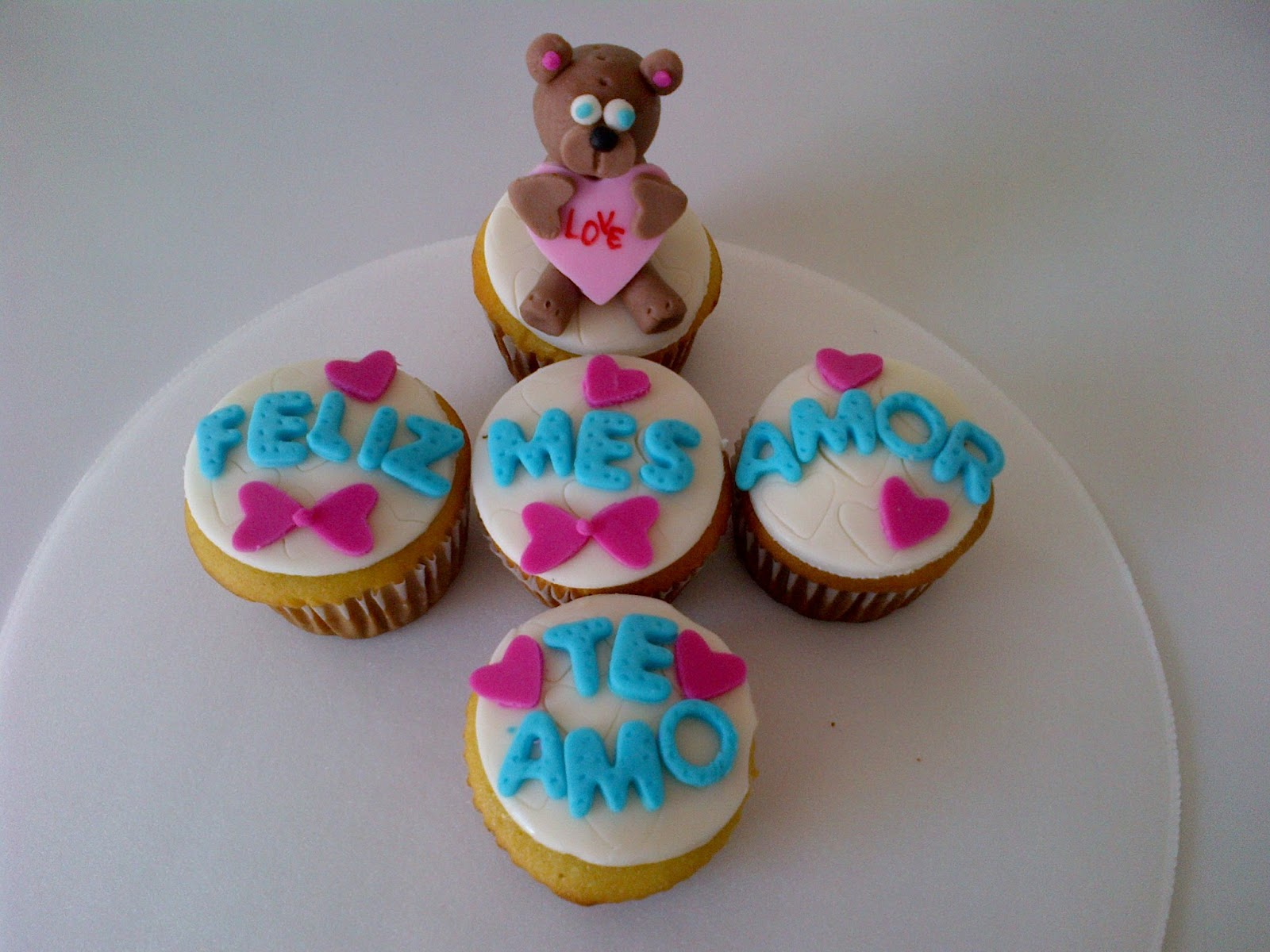 cupcakes cup