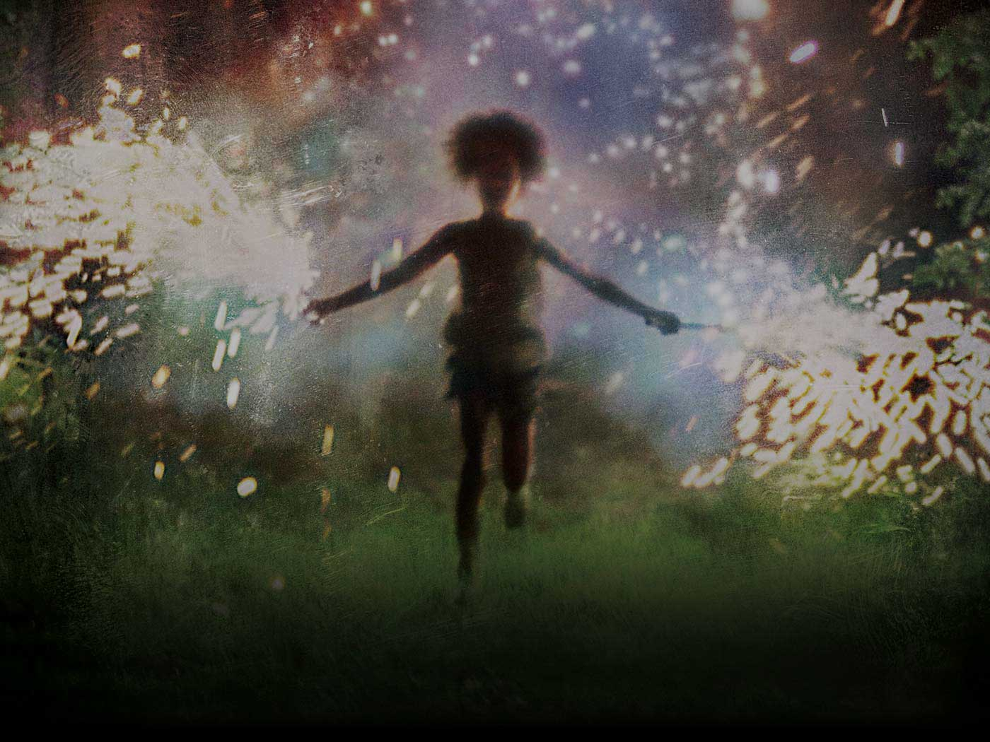 the beast of the southern wild Beasts of the southern wild movie reviews & metacritic score: in a forgotten but defiant bayou community cut off from the rest of the world by a sprawling le.