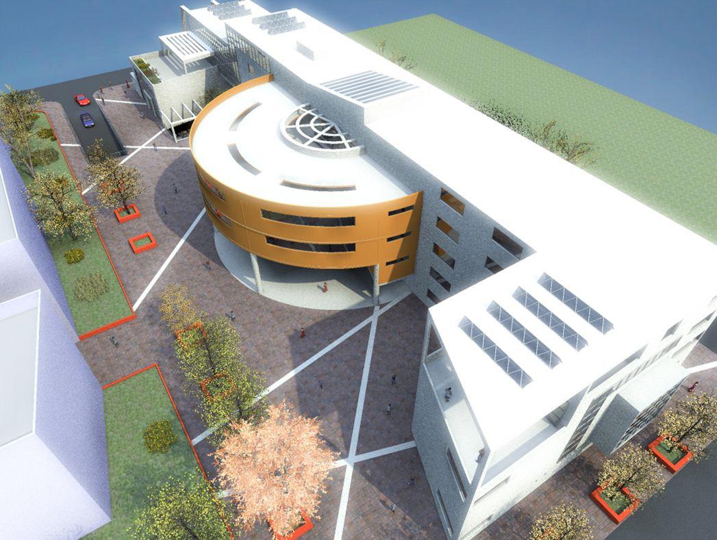 Apuntes revista digital de arquitectura proyecto for Universidades para arquitectura
