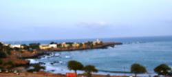 Praia de Quebra Canela -C.Verde