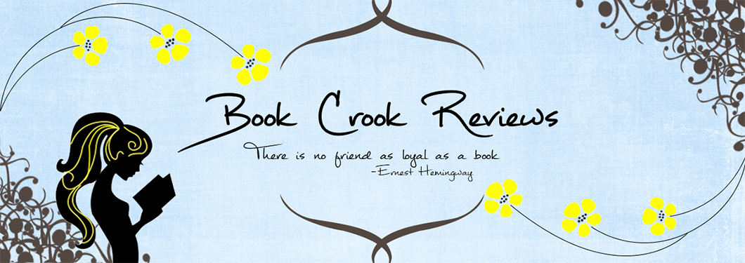 Book Crook Reviews