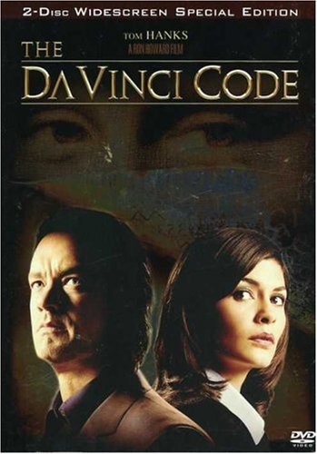 the da vinci code book review essay