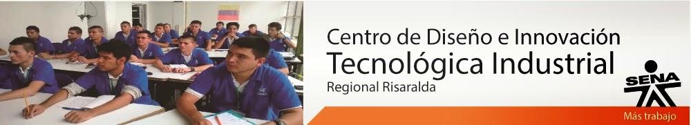 CDITI - SENA Regional Risaralda