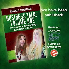 Business Talk for Women