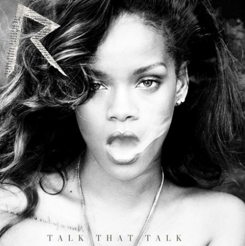 Rihanna – Talk That Talk Deluxe Edition
