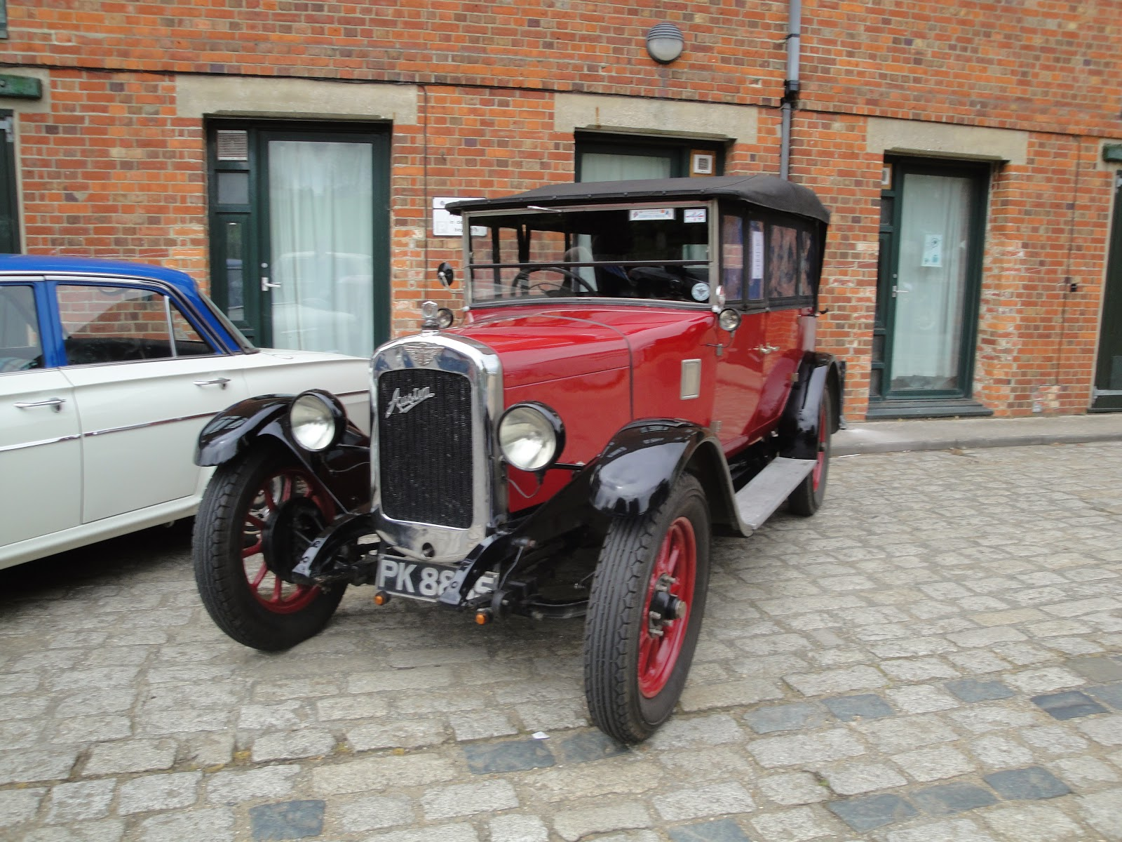 Unusual Old Type Cars Pictures Inspiration - Classic Cars Ideas ...
