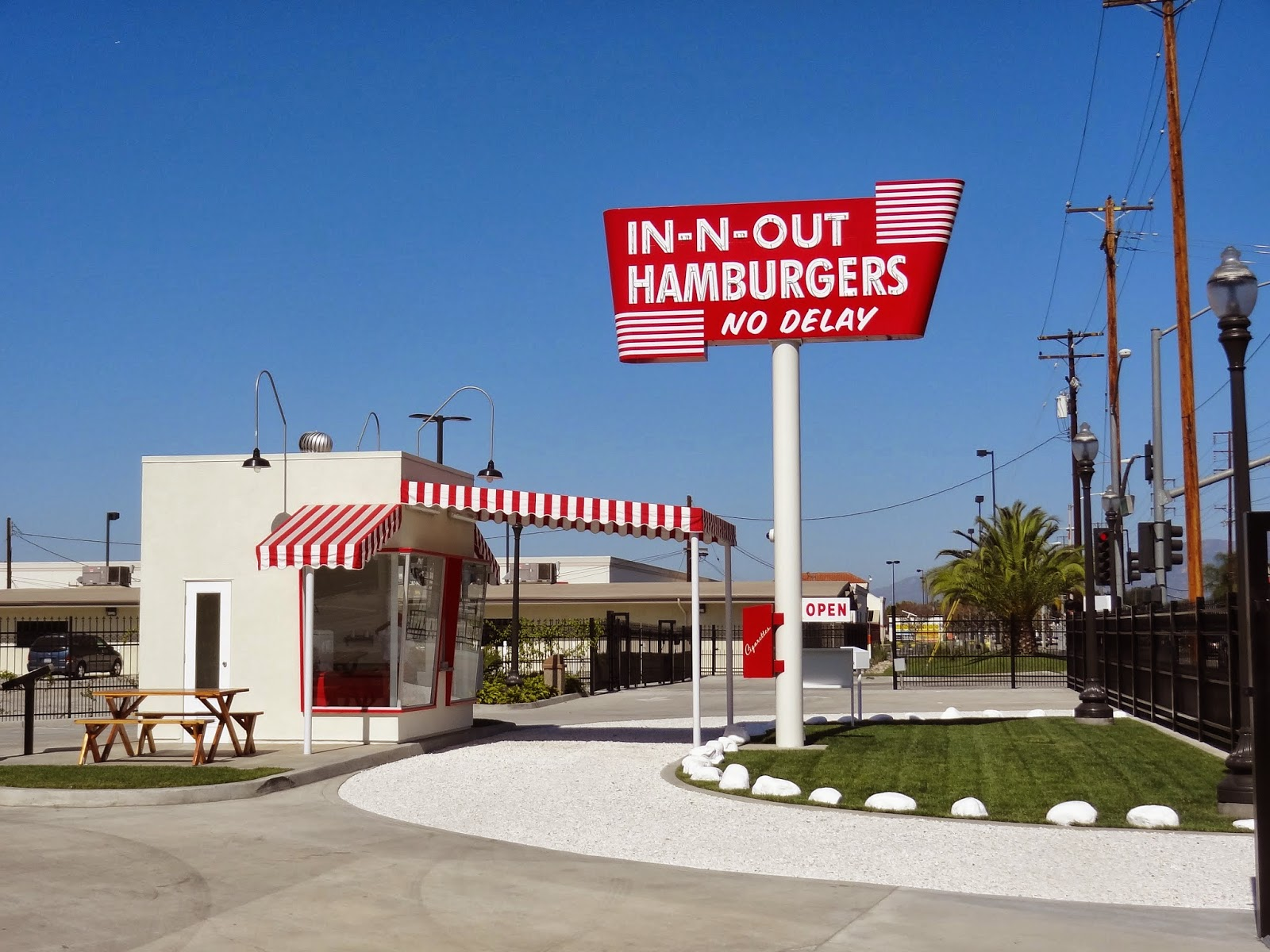 That\'s What a Hamburger\'s All About