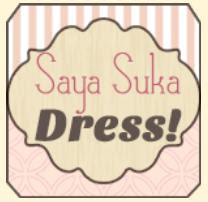 ♡ Jom shopping pretty dresses ♡