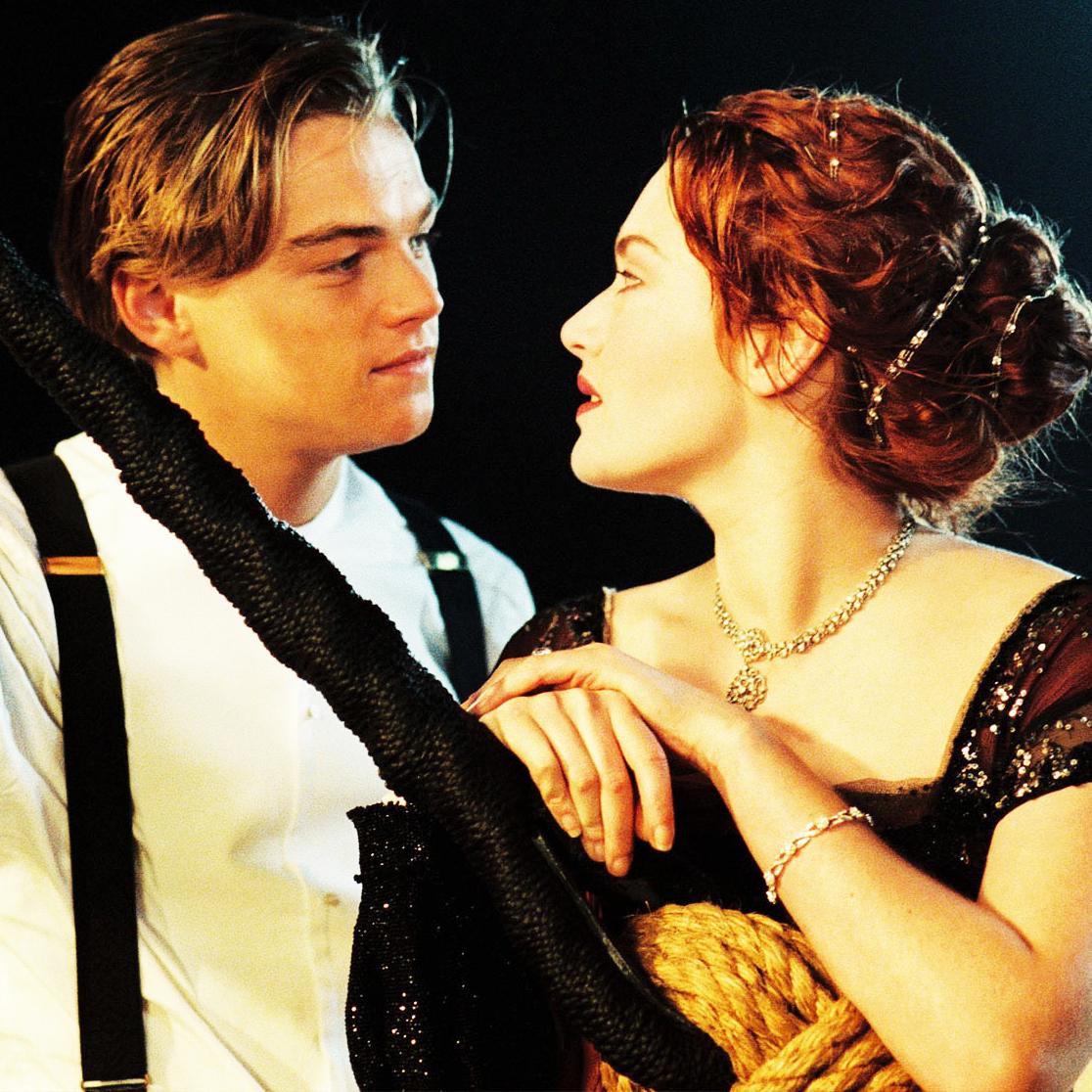 Titanic Movie: The Best Movies Website In Jaffna