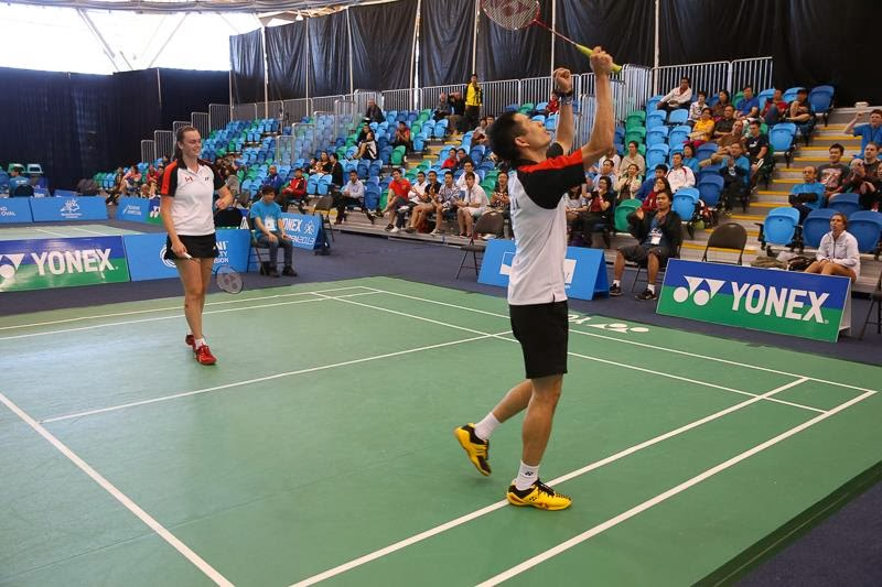 roles of the officials in badminton Wowsa 21 – the following officials can be utilized during a wowsa-sanctioned event some individuals may fulfill dual roles during an event, and some official positions may not be necessary in some events.