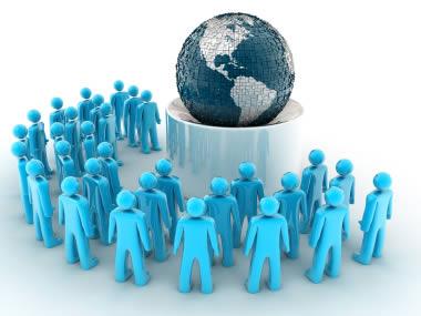 globalizacion a nivel mundial: