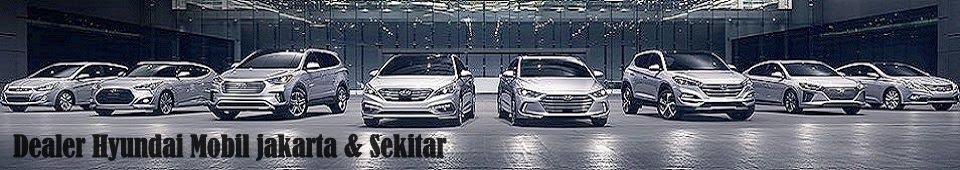 Hyundai Mobil - PROMO Dp/Angs Ringan