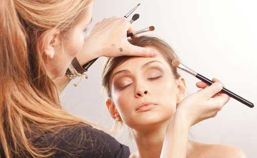 10 Secretos de maquillaje profesional que aun no conoces