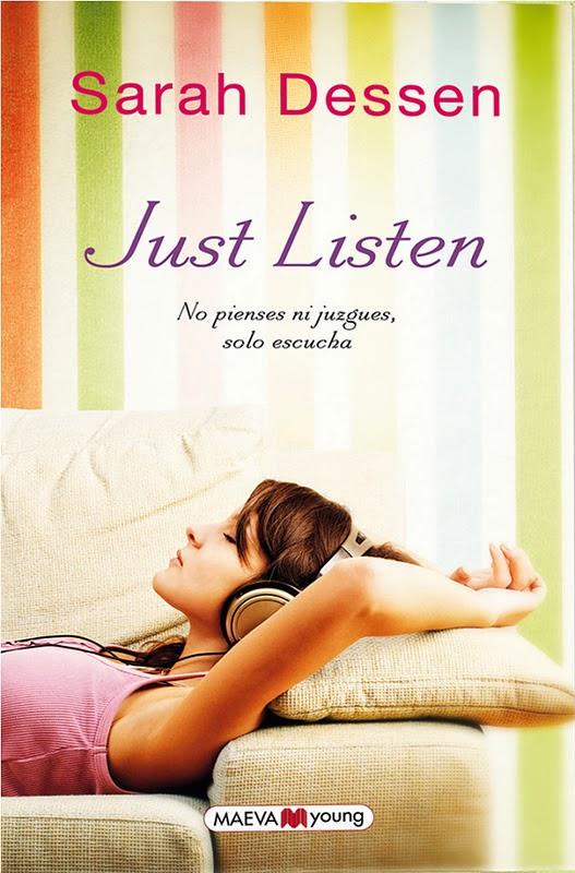 Just Listen (Sarah Dessen)