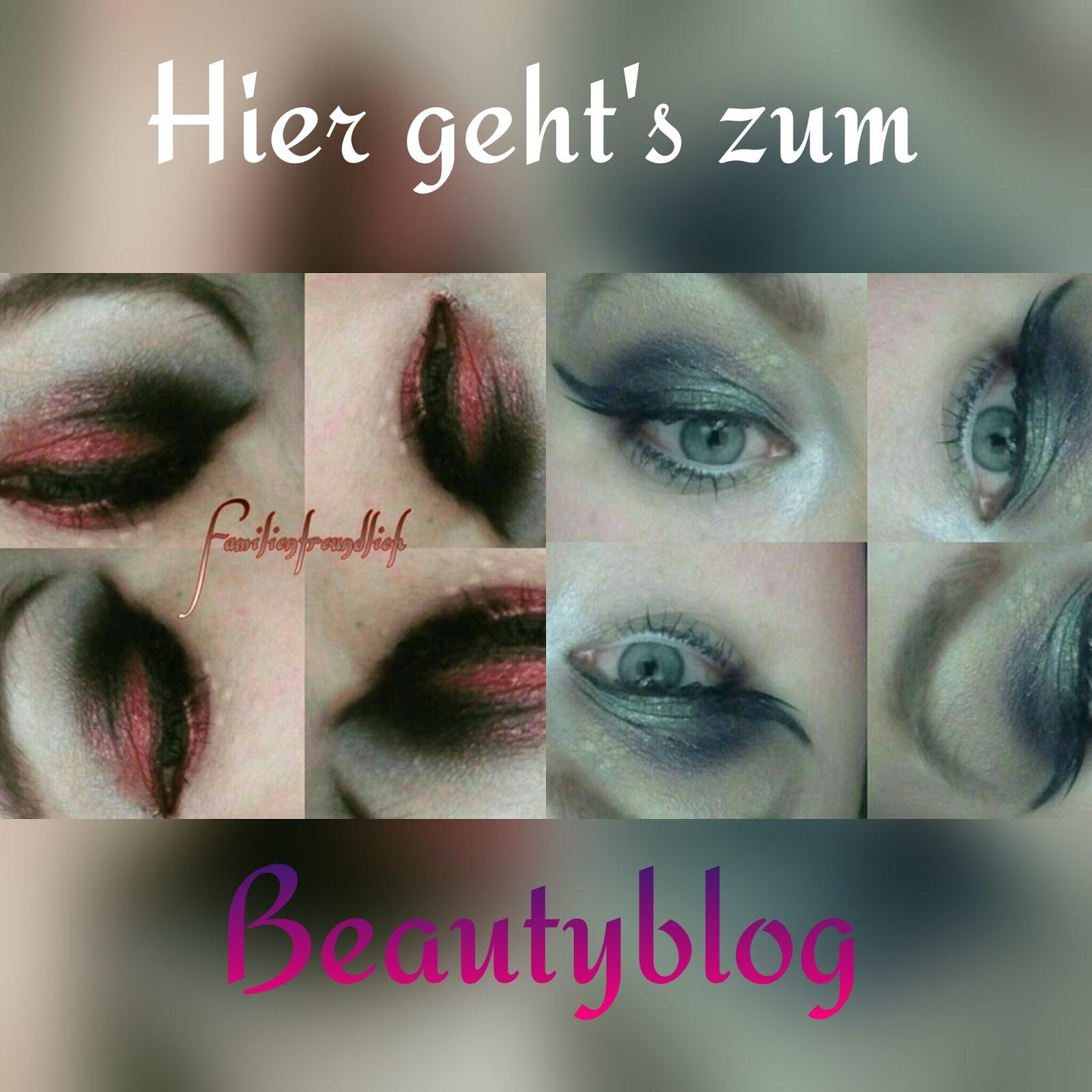 Unser Beautyblog
