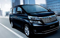 Rental Mobil Toyota Vellfire Solo on Toyota Best Rent Car   Best Rent Car   Sewa Mobil  Rental Mobil