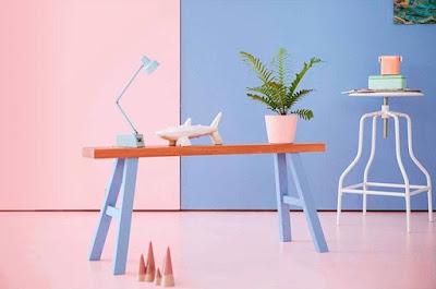 Rose Quartz and Serenity in Interior Design