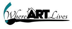 Where ART Lives Gallery Member