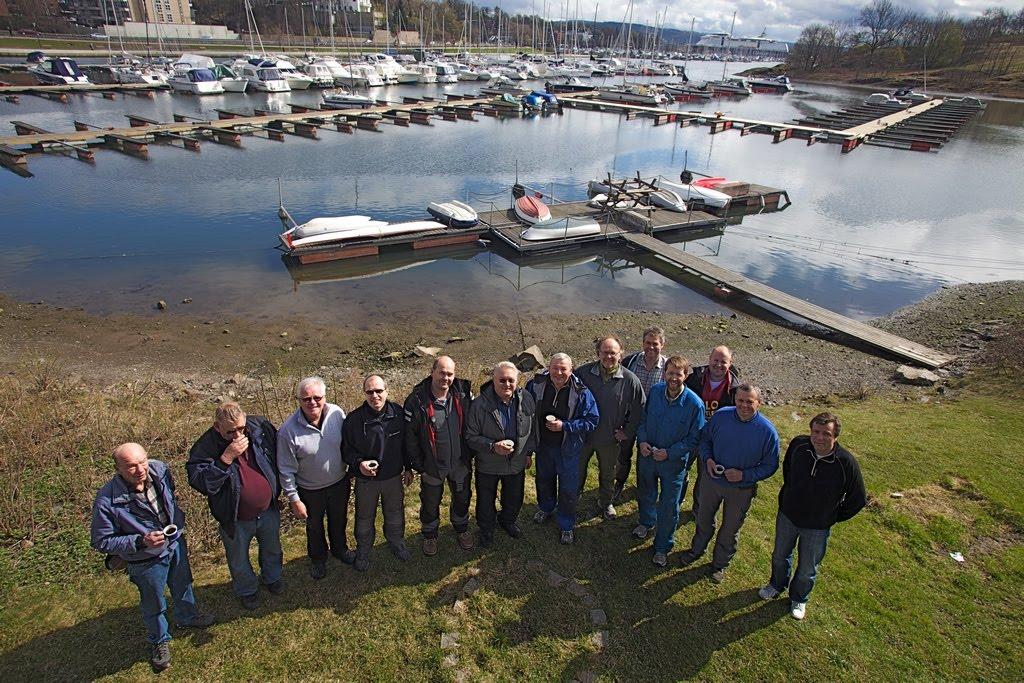 Skøyen Båtforening