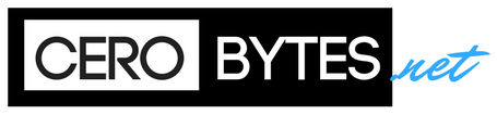 Cero Bytes