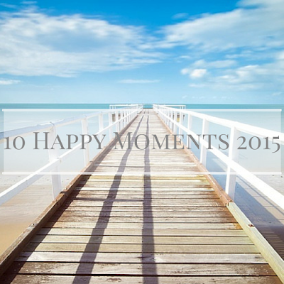 Happy Moments 2015