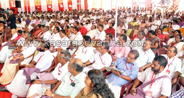 CITU, State-Conference, Pulikunnu, AITUC, Muslim-League, Photo, Kasaragod, Kerala, Kerala Vartha, Kerala News.
