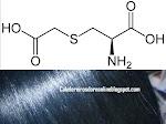 O que é carbocisteina e ácido glioxilico